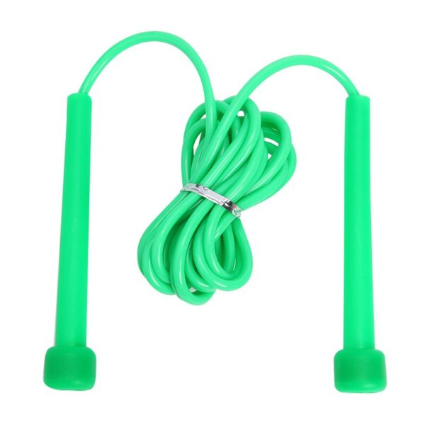 Adjustable Jump Rope Speed Skipping Gym Aerobic Exercise Boxing Mens Pro Skipping Rope Portable Fitness Equipment