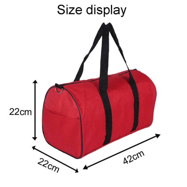 Waterproof Gym Bags Men Women Outdoor Sports Bag Shoulder Bag For Fitness Gym Exercise Backpack Travel Bags Large Capacity